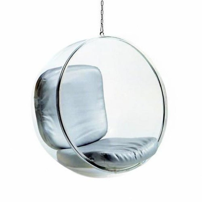 POLTRONA BUBBLE CHAIR TETO